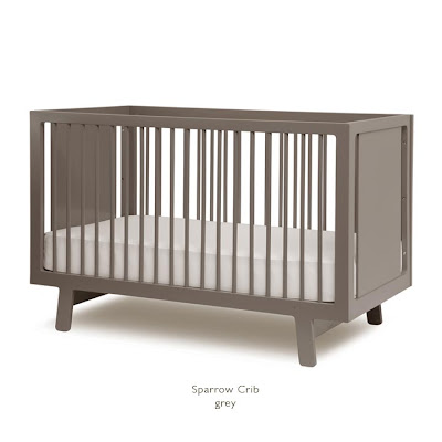 Furniture. I Was Initially Stunned By The Prices Of Eco Cribs Although I  Love The Way Some Of Them Look. For Example, I Adore The Sparrow Crib From  Oeuf.