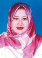 NAIB PERGERAKAN PUTERI UMNO MALAYSIA