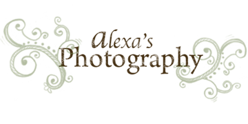 Alexa's Photography - Wedding Photographer