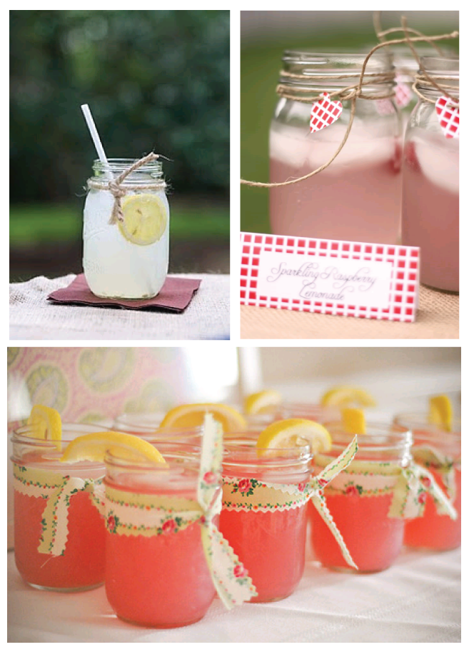 The Humble Mason Jar - Design Dazzle