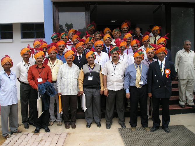OBA Meet at Bangalore 2006