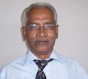 Shri S G Shettar             M.Sc, B.Ed.