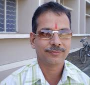 Shri Manohar  P Desai                M.Sc, B.Ed.