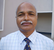ADMINISTRATIVE STAFF  Shri Alfred D'Almeida (Accountant)