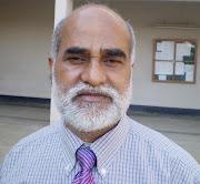 Shri SB Singh -Quarter Master