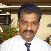 Shri PMC Babu- Mess Manager