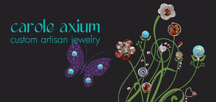 Carole Axium Designs