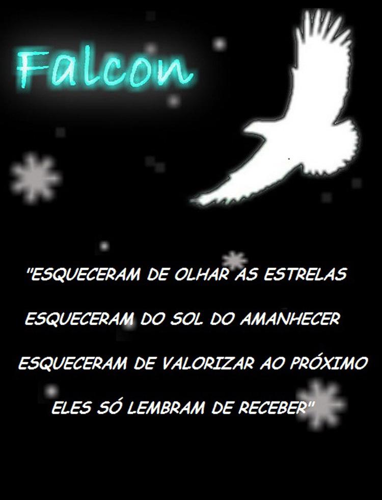 Falcon - Introdução