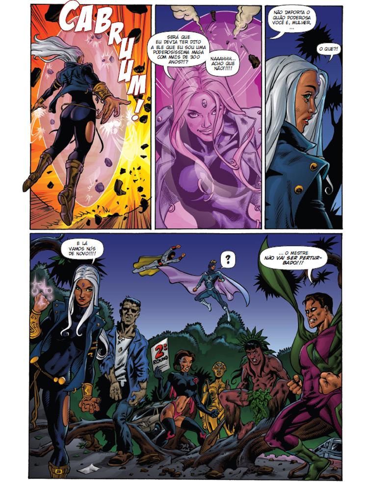 Cabala VS Rude - Pagina 4