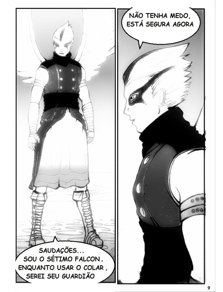 Falcon - Pagina 9