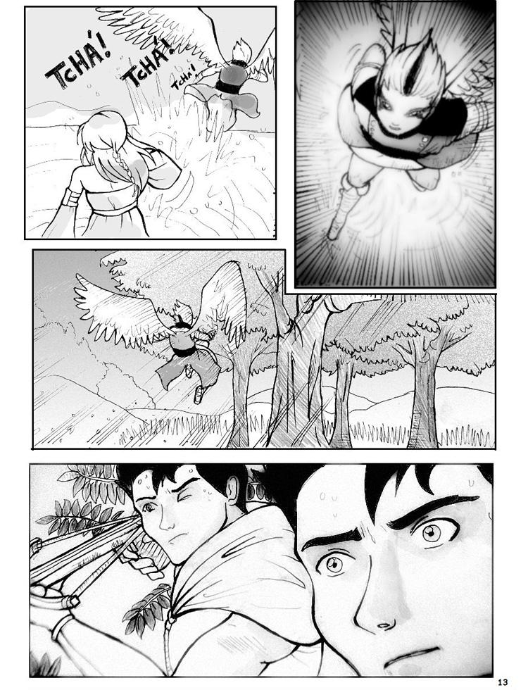 Falcon - Pagina 13