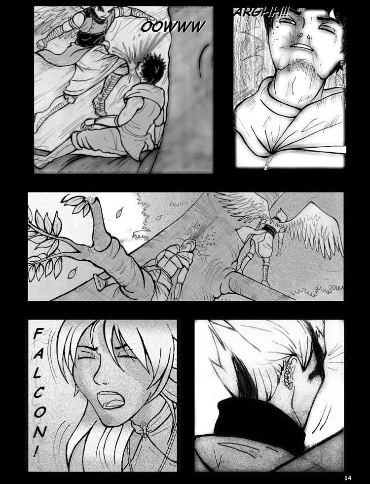 Falcon - Pagina 14