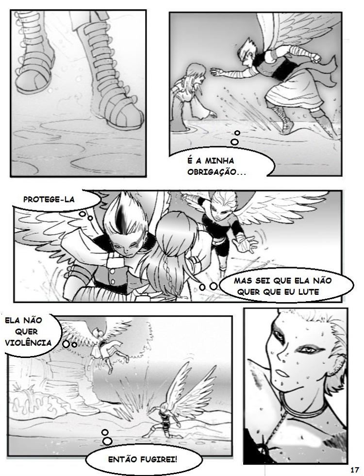 Falcon - Pagina 17