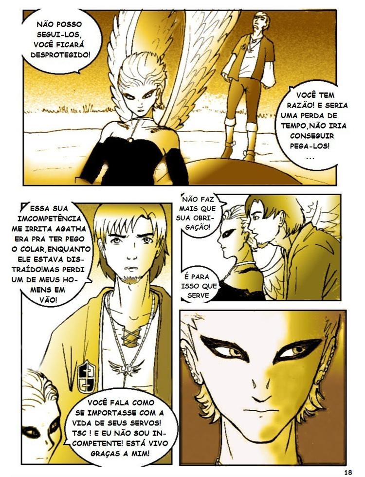 Falcon - Pagina 18