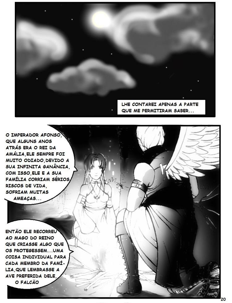 Falcon - Pagina 20