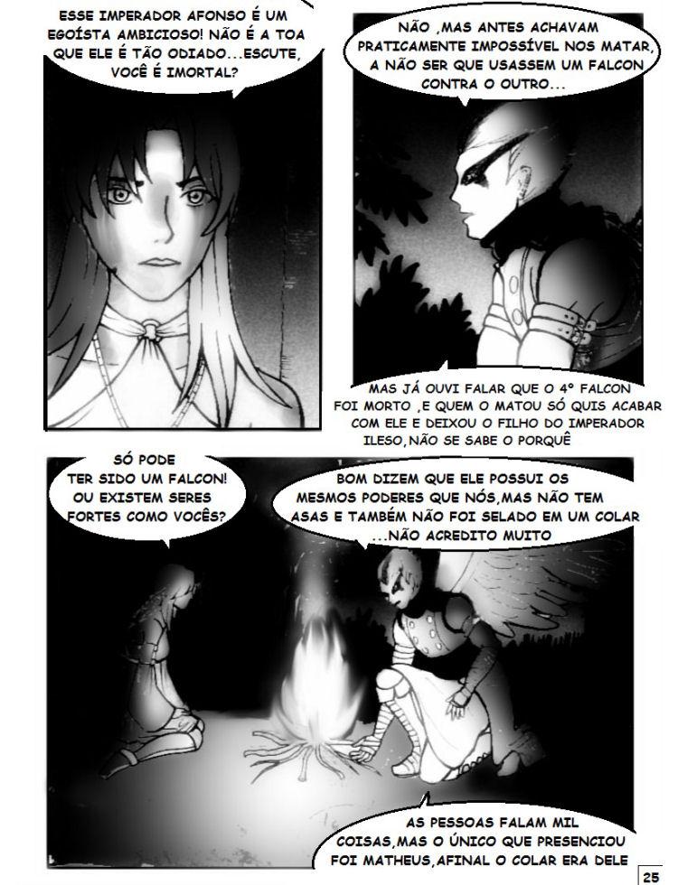 Falcon - Pagina 25