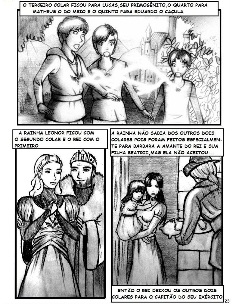 Falcon - Pagina 23