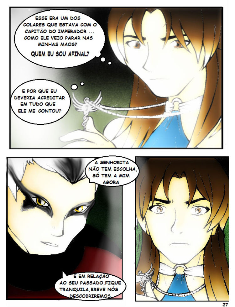 Falcon - Pagina 27