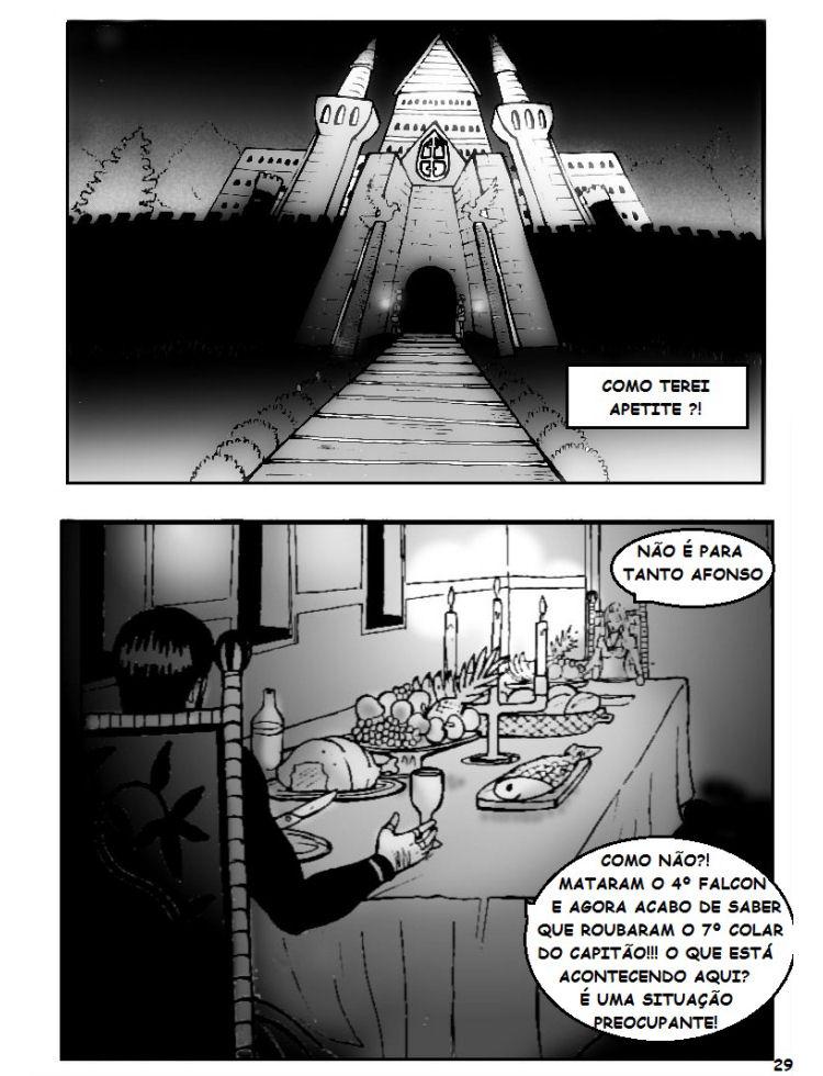Falcon - Pagina 29
