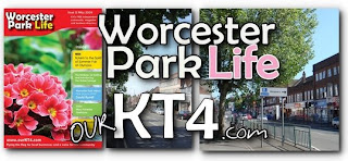 Worcester Park Life