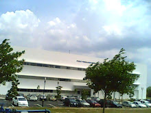 pusat pengajian siswazah