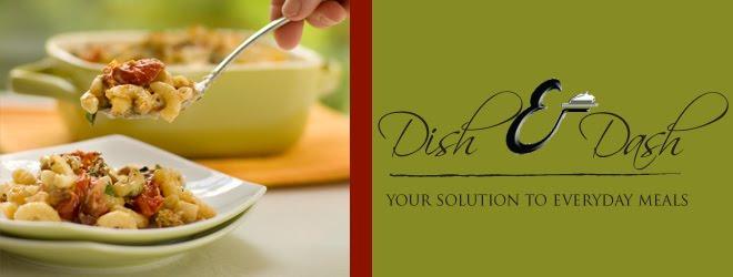 Dish & Dash