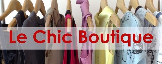 Le Chic Boutique | Online Fashion for the Stylish You