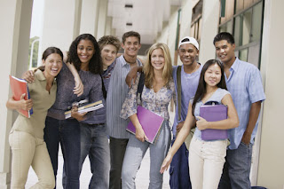 Essay about teenagers social problems