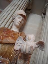 Atena i l'òliba