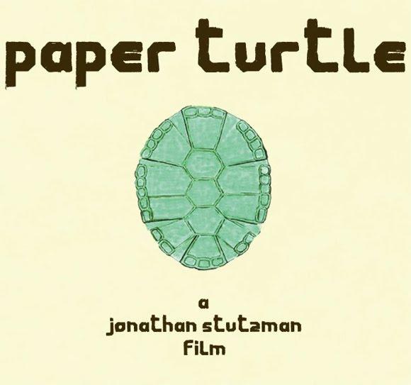 Paper Turtle - the short film