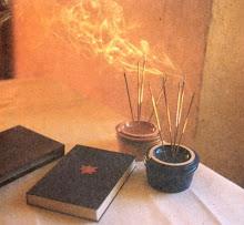 Escrits del fum - Racó literari de Gabriel Boloix
