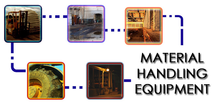 Material Handling Equipment