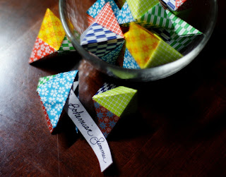 oragami fortune cookies, paper flowers, valentines day; valentines day gifts for him; valentines gifts; valentines wedding; valentines ideas