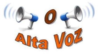 """O """"Alta Voz"""""""