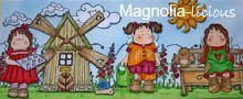 Magnolia-licious