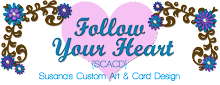 Susana's Custom Art & Card Design Store Blog