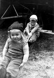 Kärrbogärde 23 aug 1954
