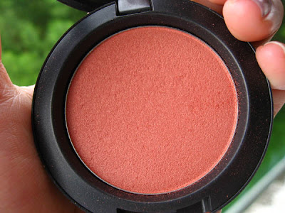 So Loverly: Review: MAC Peachykeen. And then some.
