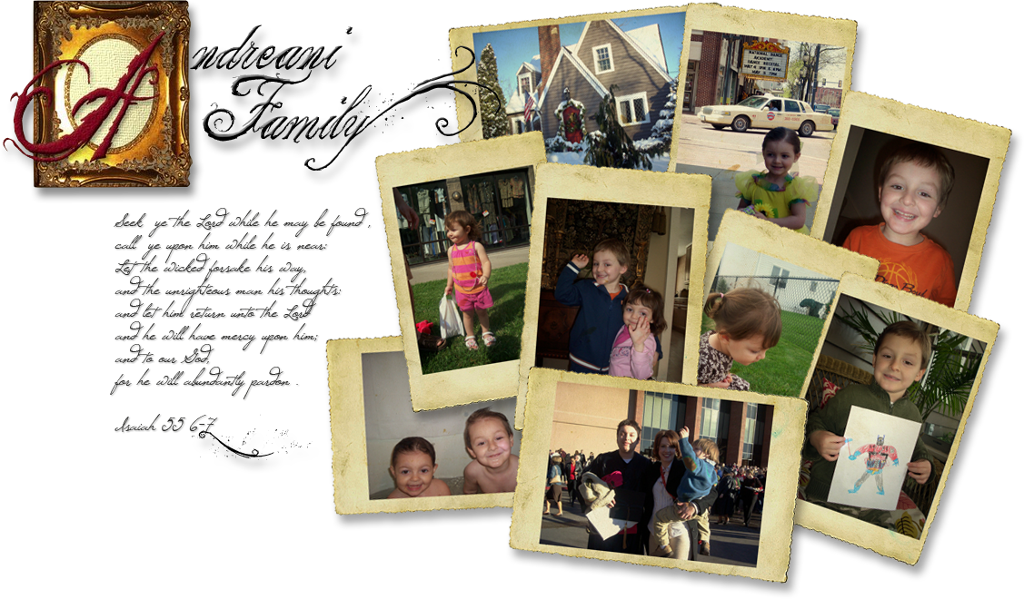 Andreani Family