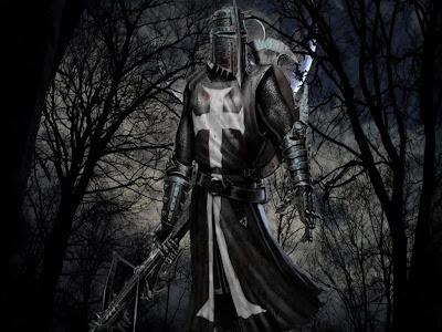 Os Cavaleiros Templários (Parte 4)
