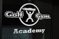 GolfGym Academy,GolfGym,Coach Joey D,Golf Biomechanics,Golf Fitness