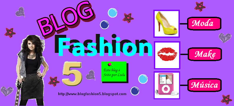 BLOG FASHION