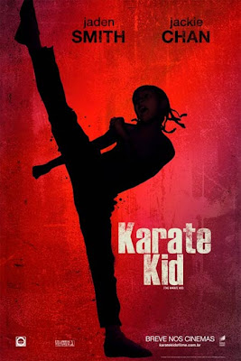Karate Kid (Dual Audio)