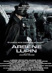 Baixar Filme Arsene Lupin: O Ladrão Mais Charmoso do Mundo (Dublado)