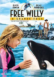 Free Willy 4: A Grande Fuga (Dual Audio)