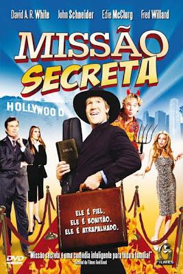 Missão Secreta (Dublado)