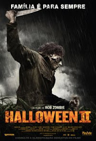Baixar Filmes Download   Halloween 2 (Dual Audio) Grátis