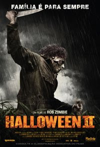 Halloween 2 (Dual Audio)