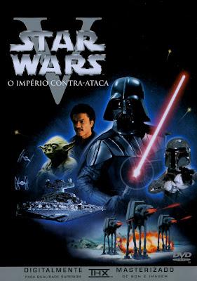 Star Wars 5: O Império Contra Ataca