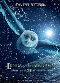 download A Lenda dos Guardiões: Filme